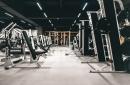 Фитнес клуб Сильные Люди